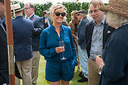 ANNABEL HESELTINE, The Cartier Style et Luxe during the Goodwood Festivlal of Speed. Goodwood House. 1 July 2012.