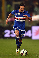 Eder Sampdoria <br /> Roma 16-03-2015 Stadio Olimpico Football Calcio Serie A 2014/2015 AS Roma - Sampdoria . Foto Andrea Staccioli / Insidefoto