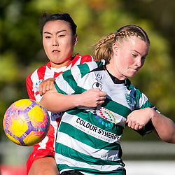 19th August 2017 - NPLQLD Senior Women RD18: Olympic FC v Souths United