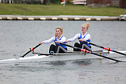 Crew: 455  SHS-WRIGHT  Shanklin Sandown Rowing Club  W J16 2x<br /> <br /> Abingdon Spring Head 2019<br /> <br /> To purchase this photo, or to see pricing information for Prints and Downloads, click the blue 'Add to Cart' button at the top-right of the page.