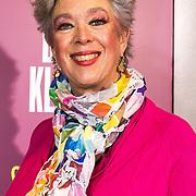 NLD/Amsterdam/20191007 - Premiere van De Alex Klaasen Revue - Showponies 2, Anne-Rose Bantzinger