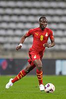 Agyemang Badu  - 31.03.2015 - Ghana / Mali  - Match amical<br /> Photo : Andre Ferreira / Icon Sport