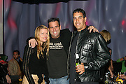 Heidi Jo Markel of Eclectic Pictures, Producer & Randall Emmett, Producer .The Tenants Post Screening Party.Aer Premiere Lounge.New York, NY, USA.Monday, April, 25, 2005.Photo By Selma Fonseca/Celebrityvibe.com/Photovibe.com, .New York, USA, Phone 212 410 5354, .email: sales@celebrityvibe.com ; website: www.celebrityvibe.com...