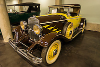 1930 Chrysler Roadster