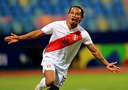 23/06 Ecuador v Peru