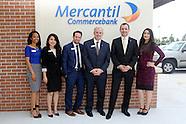 Mercantile Bank Grand Opening. 5.26.16