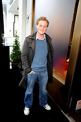 GUY PELLY at a party to celebrate the opening of the Giuseppe Zanotti Design Boutiques at 49 Sloane Street, London on 10th July 2008.NON EXCLUSIVE - WORLD RIGHTS