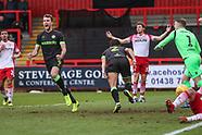 Stevenage v Forest Green Rovers 260119