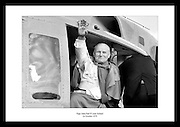 Anniversary gift for someone who believes in Catholicism and the Pope. Irish Photo Archive has many event photos in dublin.<br /> M92-614-31A
