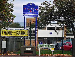 © Licensed to London News Pictures. 20/10/2017.<br />