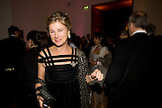 MARCHIONESS OF DOURA; SANDY NAIRNE, National Portrait Gallery fundraising Gala in aid of its Education programme, National Portrait Gallery. London. 3 March 2009