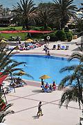Turkey, Antalya, resort Hotel