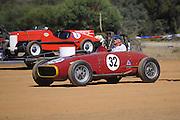 Caversham Historic Motoring Fair. Caversham, Perth, Western Australia.<br /> Sunday, 15th November 2009