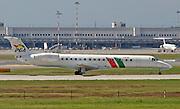 PGA - Portugalia Airlines, Embraer ERJ-145EP