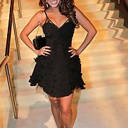 NLD/Amsterdam/20101209 - VIP avond Miljonairfair 2010, Melissa Sneekes