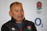 England Press Conference 070618