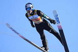 01.01.2020, Olympiaschanze, Garmisch Partenkirchen, GER, FIS Weltcup Skisprung, Vierschanzentournee, Garmisch Partenkirchen, im Bild Ryoyu Kobayashi (JPN) // during the Four Hills Tournament of FIS Ski Jumping World Cup at the Olympiaschanze in Garmisch Partenkirchen, Germany on 2020/01/01. EXPA Pictures © 2020, PhotoCredit: EXPA/ SM<br /> <br /> *****ATTENTION - OUT of GER*****
