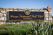 Trump National Golf Club Monument Rancho Palos Verdes
