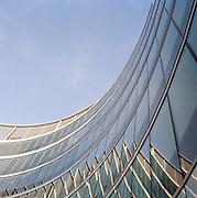 The Metropolitan building, Warsaw, Poland