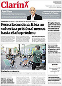 February 26, 2021 (LATIN AMERICA): Front-page: Today's Newspapers In Latin America