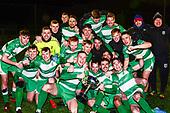 Trim Celtic v Kentstown Rovers - NEFL Cup Final 2019