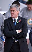 Photo: Olly Greenwood.<br />West Ham United v Blackburn Rovers. The Barclays Premiership. 29/10/2006. Blackburn manager Mark HUghes