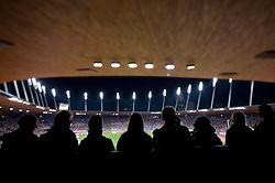 30.08.2012, Stadion Letzigrund, Zuerich, SUI, Leichtathletik, Weltklasse Zurich 2012, im Bild, Feature 5000m Maenner // during Athletics World Class Zurich 2012 at Letzigrund Stadium, Zurich, Switzerland on 2012/08/30. EXPA Pictures © 2012, PhotoCredit: EXPA/ Freshfocus/ Andy Mueller..***** ATTENTION - for AUT, SLO, CRO, SRB, BIH only *****