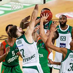 20201104: SLO, Basketball - Eurocup 2020/21, KK Cedevita Olimpija vs Nanterre 92