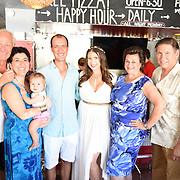 Libs Engagement Party at Isabella Bistro 2017