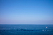 Mallorca, Estellencs, View over the coastline of Cala Estellencs, 29-07-2018