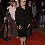 NLD/Utrecht/20051103 - Premiere Jesus Christ Superstar, Marlayne, Marleen Sahupala - van de Broek