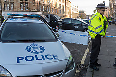 Body found in East London Street | Edinburgh | 22 February 2018