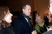 TEDDY ST. AUBYN, Santa Sebag Montefiore and Asprey's host a book launch for Jerusalem: the Biography by Simon Sebag Montefiore. Asprey. New Bond St. London. 26 January 2010. -DO NOT ARCHIVE-© Copyright Photograph by Dafydd Jones. 248 Clapham Rd. London SW9 0PZ. Tel 0207 820 0771. www.dafjones.com.