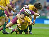 20121117 England vs Australia, Twickenham. UK