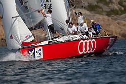 Williams v Iehl. Photo:Dan Ljungsvik
