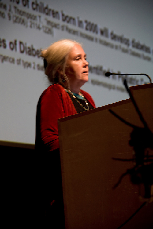Baltimore Bioneers Conference 08 Images from Baltimore Bioneers '08 Conference held at Maryland Institute College of Art (11/07/08).