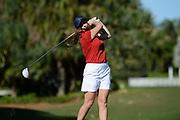 2015 FAU Women's Golf Photo Day