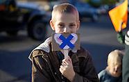 Jeffco School Protests