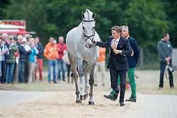 Lips Tim, (NED), Bayro<br /> CCI 4* Luhmühlen 2015<br /> © Hippo Foto - Jon Stroud<br /> 17/06/15