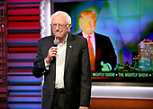 Bernie Sanders on the Larry Wilmore Show