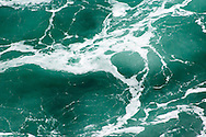 Abstract aquamarine waves swell in the surf zone of Big Sur, as the shadow of kelp forests swirl below<br /> <br /> More about this image on the blog: https://goo.gl/z1zuQ1