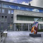 NLD/Amsterdam//20140323 - Nieuw hoofdkantoor Stage Entertainment de Boelelaan 30 Amsterdam