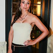 NLD/Amsterdam/20130601 - Modeshow Challimar, Mounira Hadj Mansour