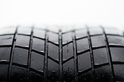 June 25 - 27, 2015: Lamborghini Super Trofeo Round 3-4, Watkins Glen NY. Wet Pirelli tires