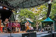 Phil Lesh & Friends, Central Park 2015