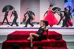 Show For You - Jacques Janine na Hair Brasil - 13ª Feira Internacional de Beleza, Cabelos e Estética, que acontece de 12 a 15 de abril de 2014 das 10h às 20 horas nos Pavilhões do Expo Center Norte. FOTO: Jefferson Bernardes/ Agência Preview