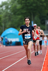 Mixed One Mile Open, <br /> 2019 Adrian Martinez Track Classic