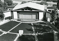 1971 The Greek Theater in Griffith Park