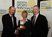 Meath Sports Awards (Monthly) 2009
