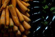 Belo Horizonte_MG, Brasil...80 anos do Mercado Central. Na foto comercio de verduras...80 years of Mercado Central. In this photo some vegetables...Foto: LEO DRUMOND / NITRO